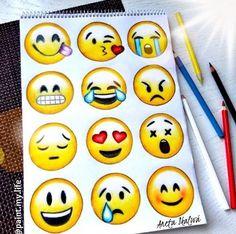 Emojis:  ?