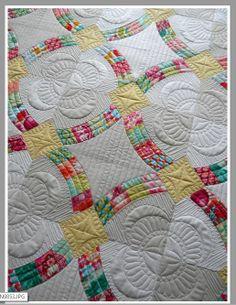 Metro Hoops - Sew Kind of Wonderful pattern