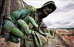 Urban Exploration in Lviv by Vitaliy Raskalov | Travel to Ukraine