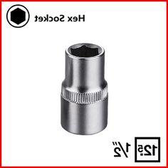 """39.00$  Watch here - https://alitems.com/g/1e8d114494b01f4c715516525dc3e8/?i=5&ulp=https%3A%2F%2Fwww.aliexpress.com%2Fitem%2F1-2-Socket-Wrench-head-metric-socket-set-socket-wrench-kit-hex-socket-allen-head-torque%2F32789939398.html - """"1/2"""""""" Socket Wrench head metric socket set socket wrench kit  hex  socket allen head torque wrench sleeve head"""" 39.00$"""