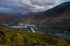 West Highland Way (Walkhighlands)