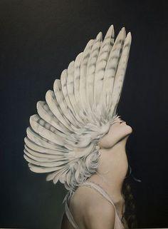 Ascending Athena. Amy Judd.