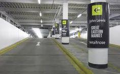 car park wayfinding