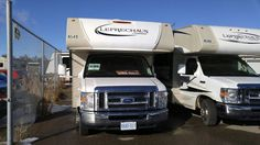 2016 Coachmen Leprechaun 319DS for sale  - Bolton, ON | RVT.com Classifieds