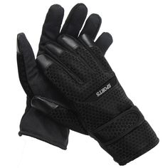 REAL SHEEP MESH LEATHER DRIVING POLICE FASHION DRESS GLOVES TOUCH SCREEN