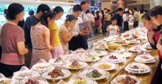 Hàng chục ngàn người Trung Quốc chết vì thực phẩm độc hại trong năm 2015