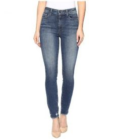 Paige Margot Ankle in Nash (Nash) Women's Jeans