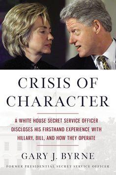 Clinton White House was den of coke, mistresses: ex-Secret Service officer | New York Post