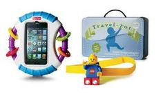 9 Essential Travel Products For Kids