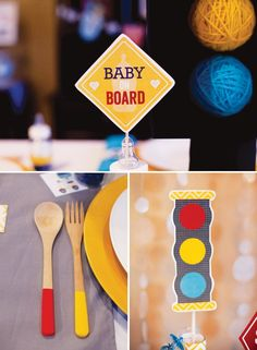 transportation-baby-shower-decorations