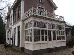 Erica | Serre-advies Nederland - Exclusieve, moderne en klassieke serres
