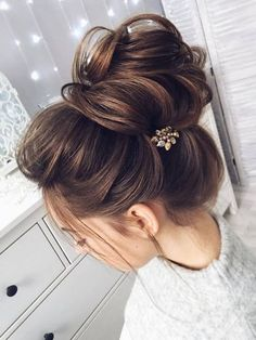 cool 20 Wedding Hair Ideas for Spring 2017