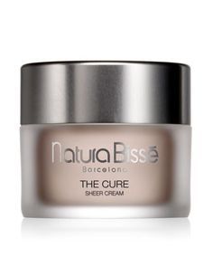 The Cure Sheer Cream by Natura Bisse at Neiman Marcus.  A must have!!!   Amazing Cream