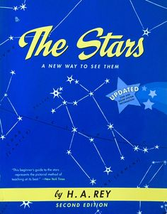 The best book for beginning astronomy enthusiasts—bar none! Read my review on Amazon here: http://amzn.to/2bgn905
