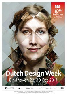 Dutch Design Week 10th  Anniversary 2011