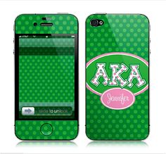 AKA! Def need one for the iphone...