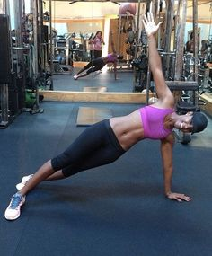 11 celeb workout secrets you NEED to try