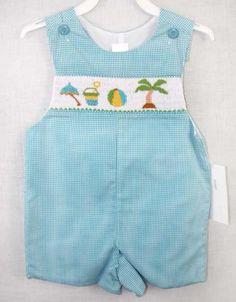 291908I161  Baby Boy Clothes  Boy John John  John by ZuliKids, $37.50