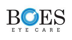 Boes Eye Care Logo