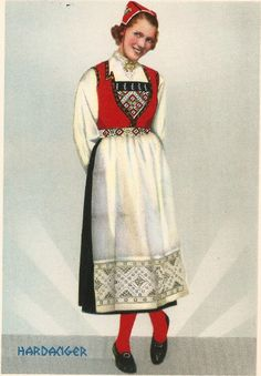 best ideas about Hardanger Folk Costume, Costumes, Norwegian Clothing, Norwegian Vikings, Norse Pagan, Frozen Costume, Hardanger Embroidery, Traditional Dresses, Mittens