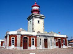 Farol do Cabo da Roca - Portugal