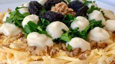 Слоеный салат «Марсель»: простой и очень вкусный