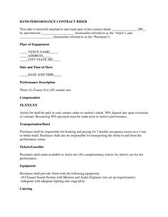 Agreement Termination Letter This Contract Termination