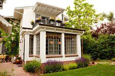 Wulf Residence by DAJ Design