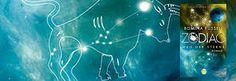 Sine liebt Bücher xD: Zodiac - Weg der Sterne (2) von Romina Russel