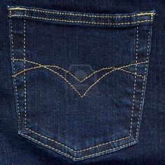 """My pocket is my """"purse."""" I actually loathe carrying purses. Latest Jeans, Back Bag, Men Design, Denim Jeans, Mens Fashion, Fashion Edgy, Menswear, Jumpsuit, Clothes For Women"""