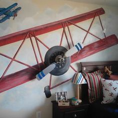 Little Boys Room Design, Pictures, Remodel, Decor and Ideas - page 5