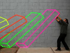 30 Intersting Smart Forms Of Street Art