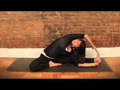 http://www.YogaBodyNaturals.com -- Double Your Flexibility in Just 4 Weeks... Using Gravity Yoga & Nutrition. Thanks for watching my videos!    NIGHTTIME YOGA: BEFORE BED SERIES  This sequence will start with a seated forward fold and move through Nose to Knee, Shoulder Stand, Legs up the Wall, Standing Forward Fold, Left Nostril Breathing, and a f...
