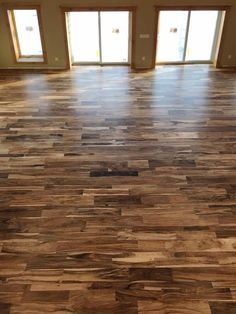 Perfect Paramount Acacia #moueryscarpetcenter #woodfloors #solidwood #springfieldmou2026