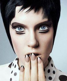 Vestal-Magazine-by-Jeff-Olson-black-eyeliner
