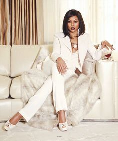The Rules of Style According to Cookie Lyon - Man Repeller