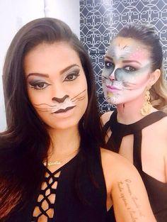 Beauty Team da NYX Vitória