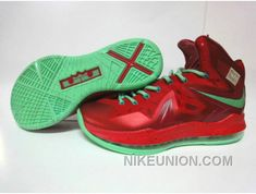 http://www.nikeunion.com/real-nike-zoom-lebron-10-ps-elite-shoes-red-green-new-release.html REAL NIKE ZOOM LEBRON 10 PS ELITE SHOES RED GREEN NEW RELEASE : $69.28