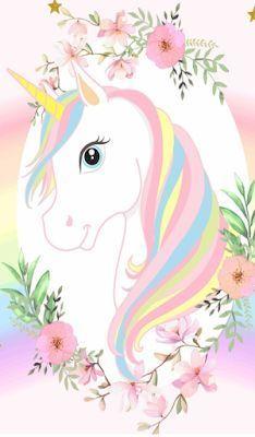 Unicorn art for kids ideas trendy Ideas Unicorn Painting, Unicorn Drawing, Unicorn Art, Cute Unicorn, Rainbow Unicorn, Baby Unicorn, Unicorn Quotes, Unicorn Makeup, Unicorn Images