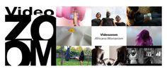 Video Zoom, 3 febbraio - 3 maggio 2017 Video, Polaroid Film, 3, Women, Culture, Art, Black People, Women's