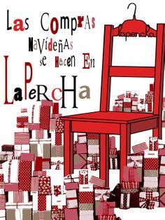 LaPercha.  Calle 70 No 10A 25. Bogotá. De 11am a 8pm