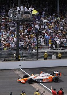The life of IndyCar's Dan Wheldon - USATODAY.com Photos
