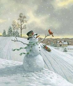 Timeline Photo from These Are a Few of My Favorite Things, on Facebook.  Artist, Ruth Sanderson.