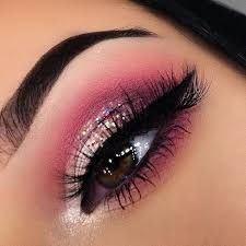 Image result for pink makeup pictures