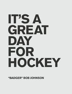 It's a great day for Hockey! Isn't it always a great day for Hockey? Blackhawks Hockey, Hockey Teams, Hockey Players, Chicago Blackhawks, Hockey Tournaments, Flyers Hockey, Hockey Rules, Hockey Mom, Hockey Stuff