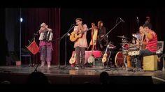 Katáng koncert: Patak partján áll egy malom