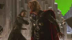 Thor – 2011 Behind the Scenes