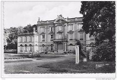 Jarny - JARNY - Château de Moncel