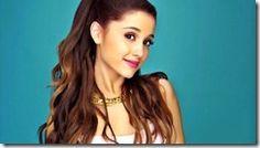 RS Notícias: Ariana Grande, atriz, cantora, compositora e apres...