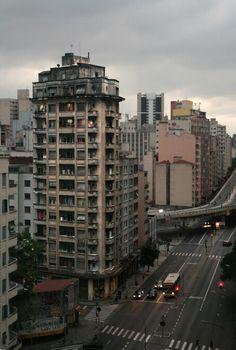 São Paulo - Avenida São João